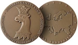 European Medal